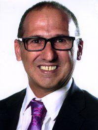 Derek Sutherland, Head teacher