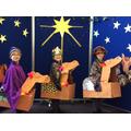 And travel to Bethlehem.