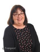 Mrs S Hagyard-Admin Assistant