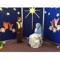 We must got to Bethlehem