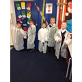 More of our scientists!