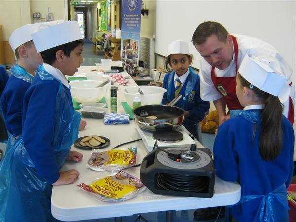 World Chef Day