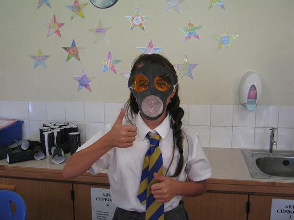 WW2 Gas Masks