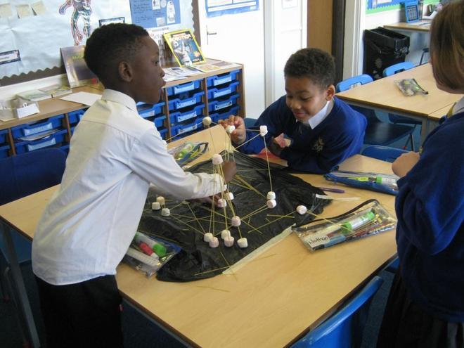 Building Structures (STEM)