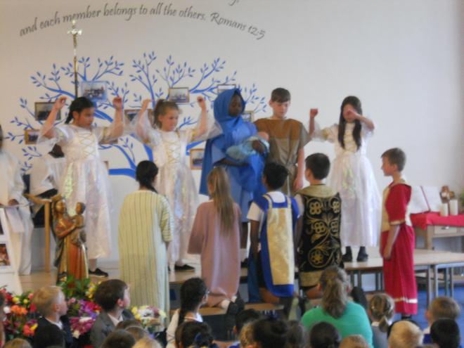 May Procession