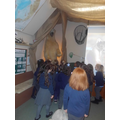Last week Year 1 had a brilliant experience on our Zoo Trip. Throughout the day the children had a chance to observe different animals and talk about classification and facts. After lunch, the children went to a Polar Workshop where they enjoyed watching a video about Emperor Penguins and wearing masks to then act like them. They asked many questions about Polar animals. Back at school, the children have been using the zoo trip experience to think about facts of their favourite animals. Year 1 would like to thank everyone who accompanied us on the trip and a special thankyou to the Polar Workshop staff that ensured our trip was a success.