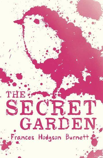This term, our class novel is 'The Secret Garden' written by Frances Hodgson Burnett.
