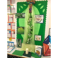 Our Class Altar