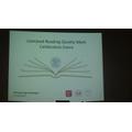 Liverpool Reading Quality Mark