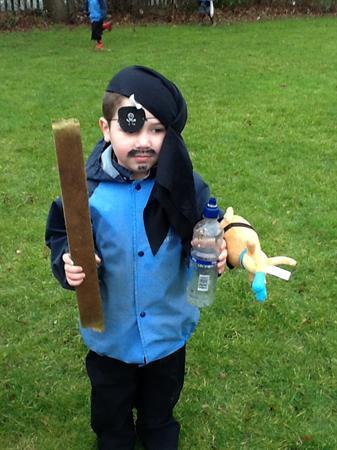 Pirate Pip