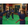After school club Judo