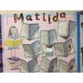 Year 5's Matilda