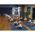 KS1 Gym Afterschool club