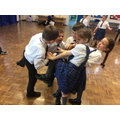 Year 3 love a bit of drama