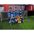 Year 5/6 Girls football team goals