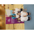 We met the famous Gymnast Beth Tweddle