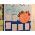Year 2's Giant Peach