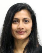 Mrs F Khan