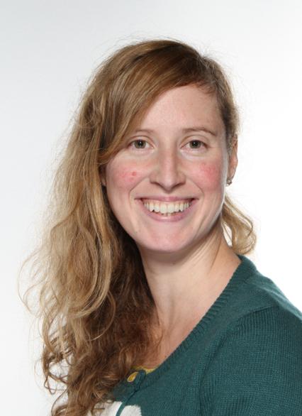Mrs V Skrovankova, Teaching Assistant