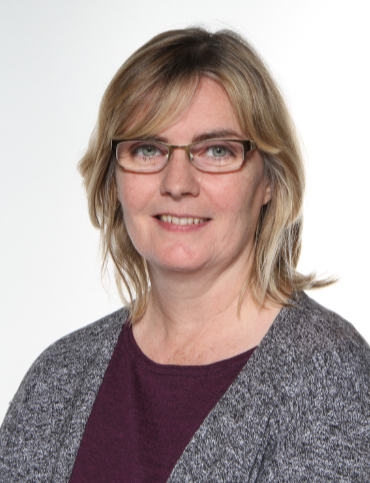 Mrs A Doherty, School Business Manager