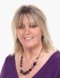 Mrs M O'Mullane, Welfare Officer