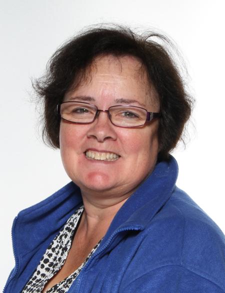 Mrs G Navarro, Teaching Assistant