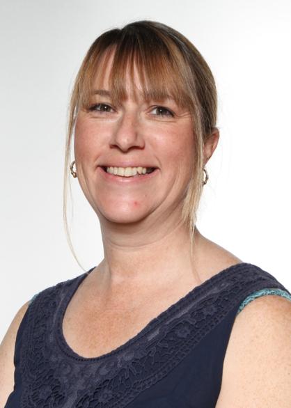Mrs V Marshall, Teaching Assistant
