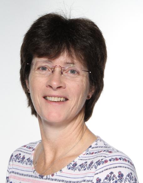Mrs M Kevane, French, Music & Computing Lead