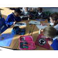 Year 5's topic this term is the Victorians.