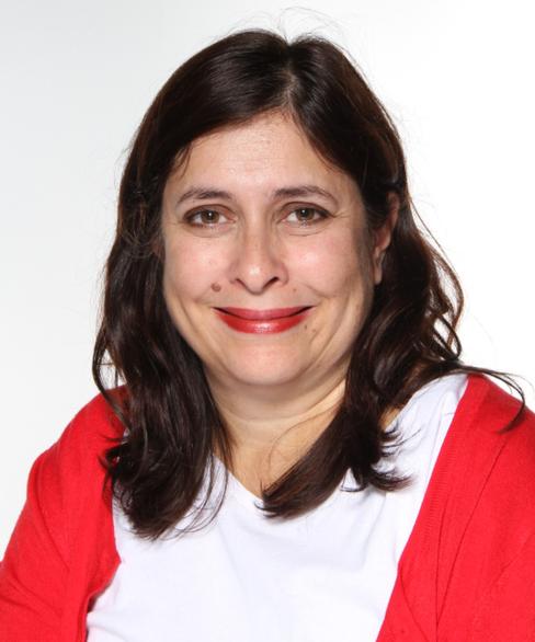 Mrs N Hart, Inclusion Leader/Senior Leader