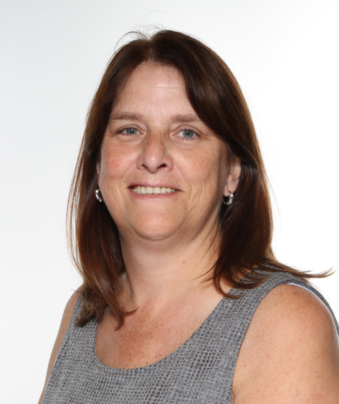 Mrs L James, School Administration Officer