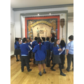 Year 5 at The Jewish Museum