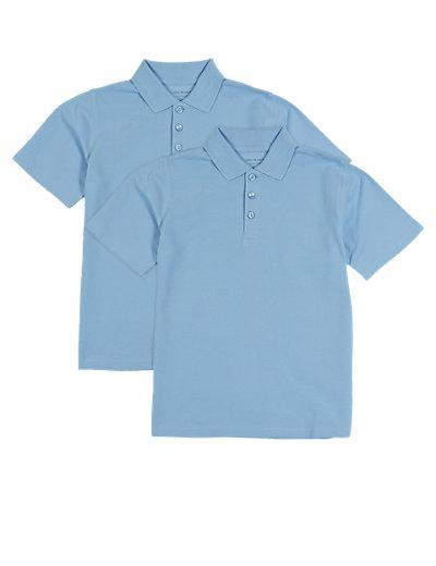 Summer Polo Shirt
