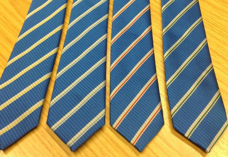 House Ties