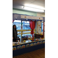 Our Healthy eating Cafe