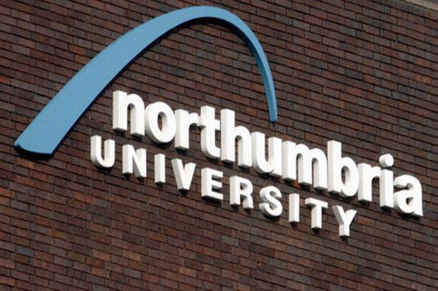 Northumbria University - Joanne Clifford Swan