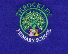 Throckley - Helen Richardson (Chair Governor)