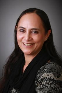 Mrs Mutvalli Patel