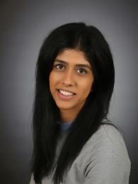 Mrs Shreya Loyal - Teacher