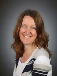 Miss Helen Boyd - Teacher