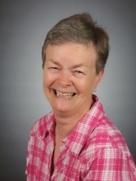 Mrs Caroline Chester - Teacher