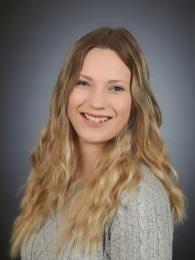 Miss Jo Archer - Teaching Assistant