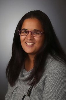 Mrs Harminder Kaur - Teaching Assistant