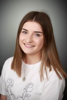 Miss Lauren Semaine - Teaching Assistant