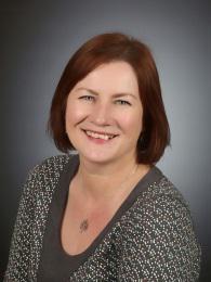 Mrs Siobhan Ridgeway - Teaching Assistant