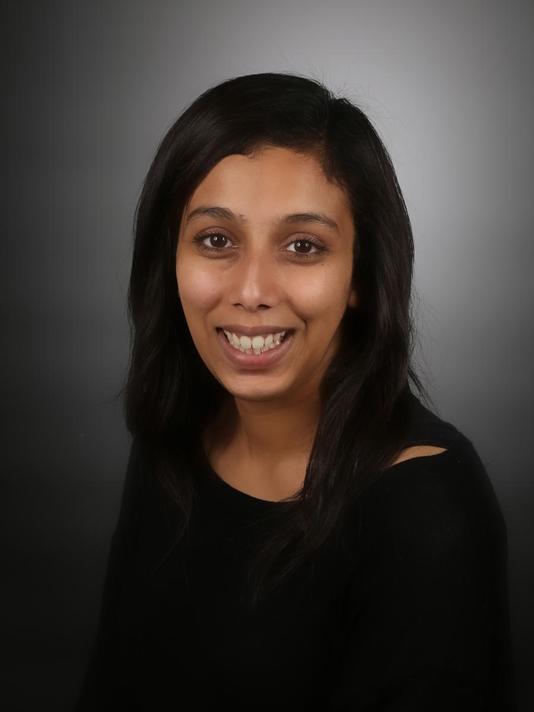 Mrs Shagufta Khureshi - Teaching Assistant
