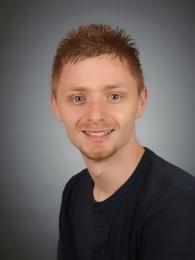 Mr Daniel Groves