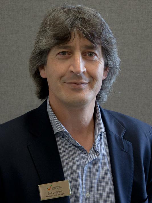 Joe Lamrani