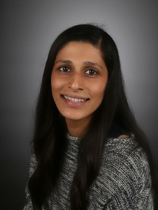 Mrs Yasmin Khureshi - Teaching Assistant