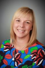 Mrs Paula Coplin - Deputy Head and SENCo